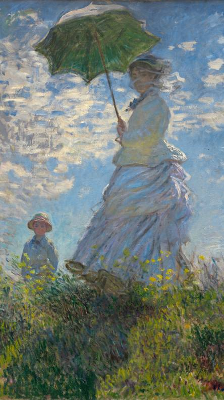 Claude Monet Wallpapers Free By Zedge