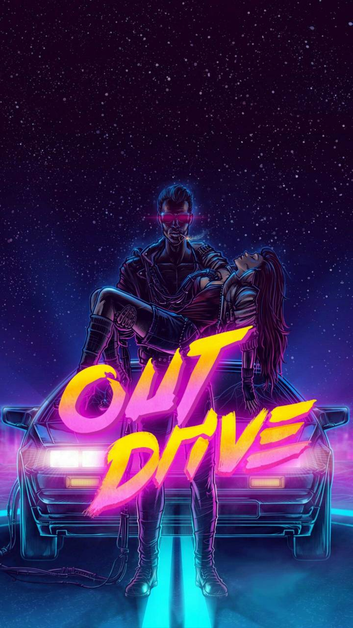 Out Drive