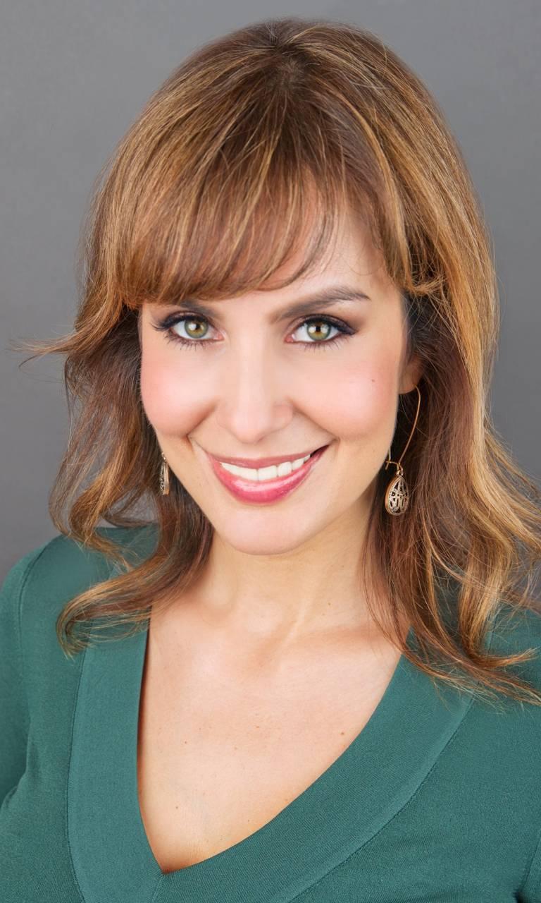 Tina Romero