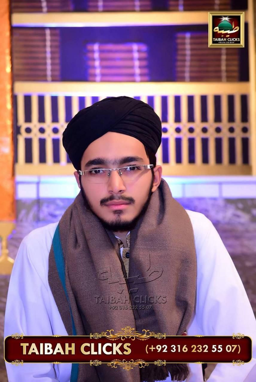 Maaz Raza Qadri