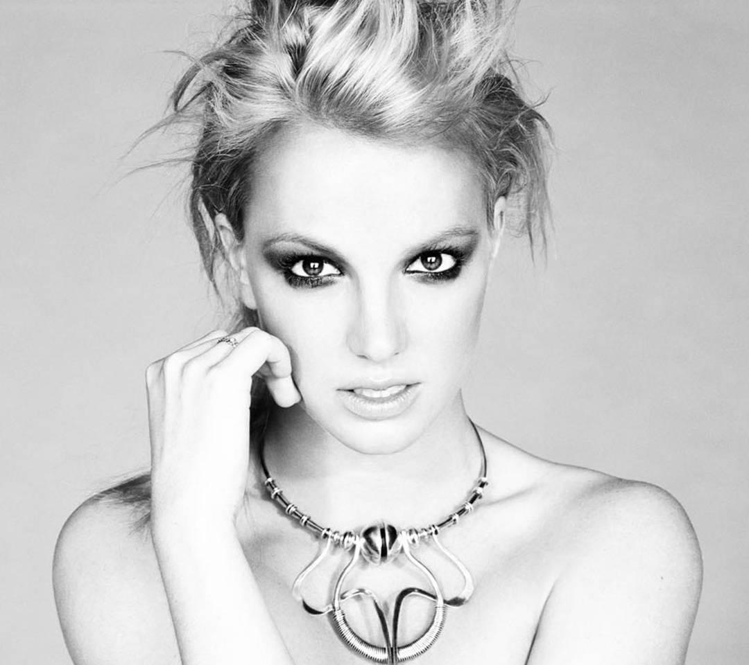 Britney Spears 08