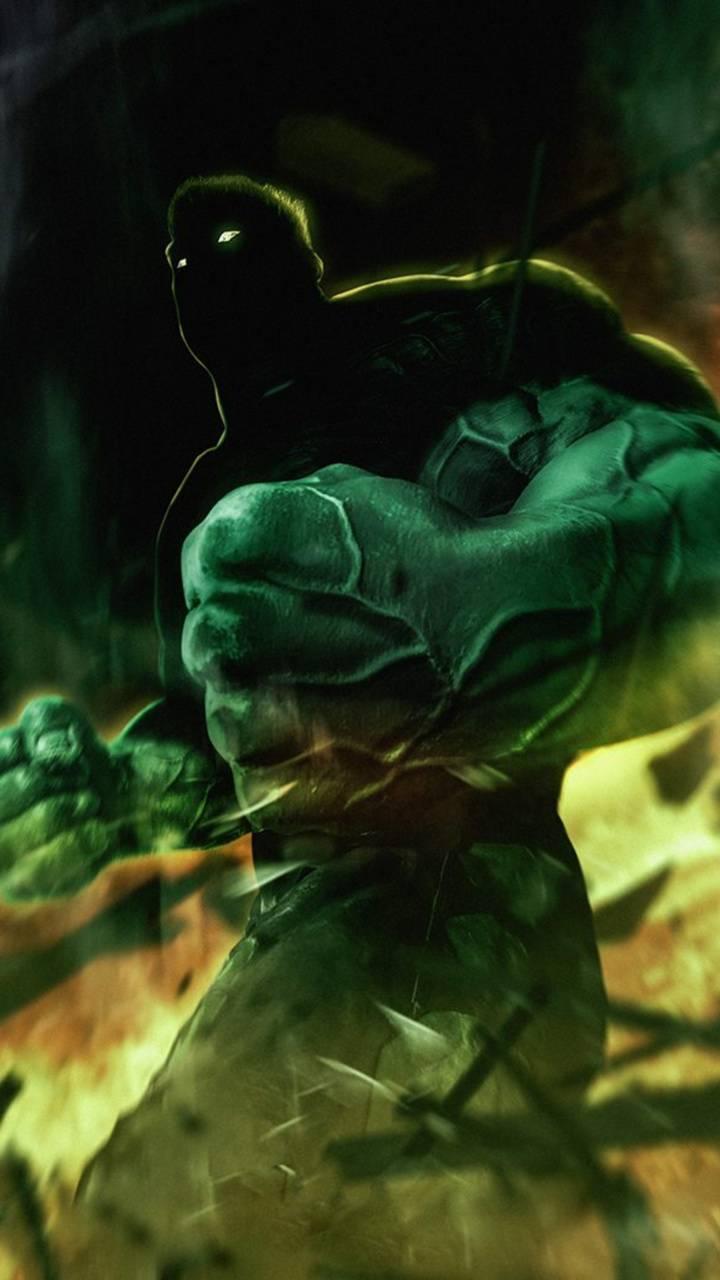 Hulk - Boss Logic