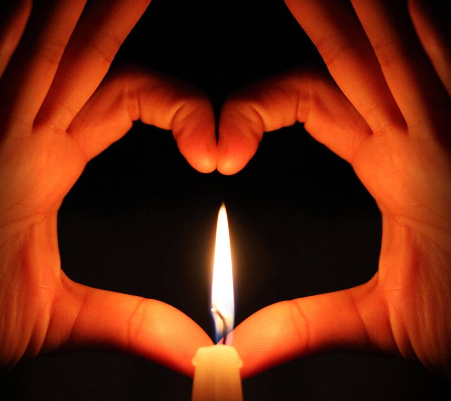 Love Heart Wid