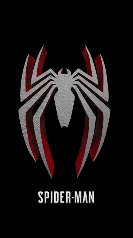 Spider Man Logo Ringtones And Wallpapers Free By Zedge