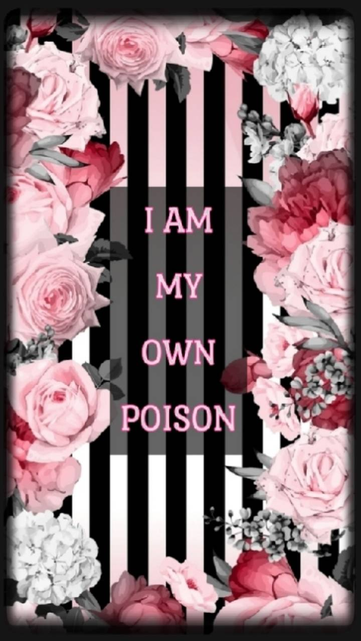 That Gurl is Poison