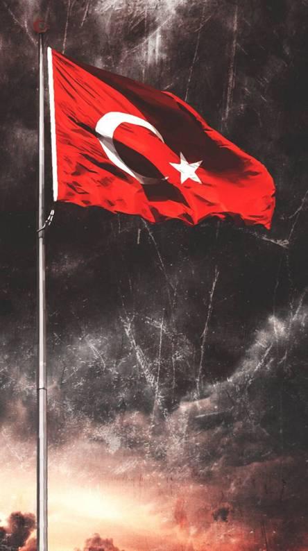 Turk Bayragi Wallpapers Free By Zedge