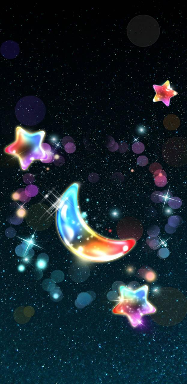 RainbowAtNight