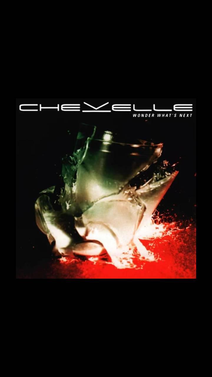 Chevelle WWN