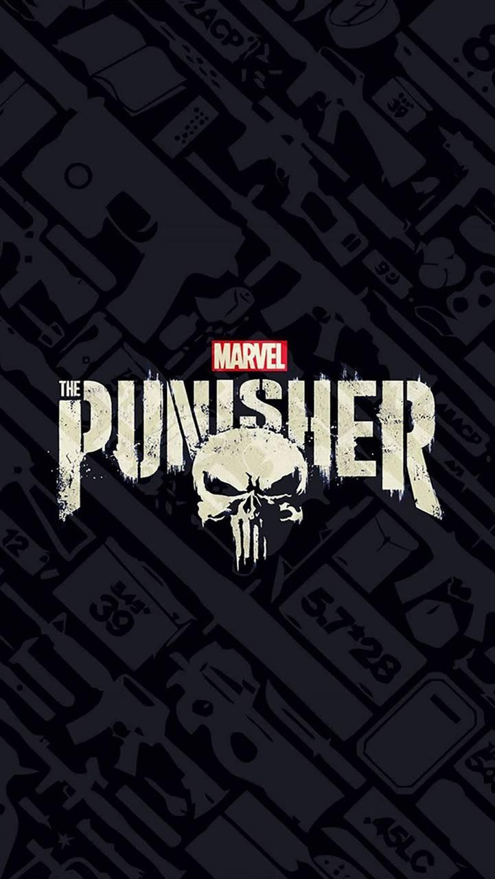 Marvel Punisher