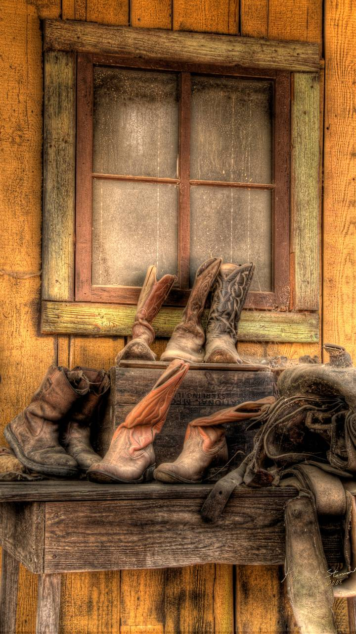 BSI Old Boots