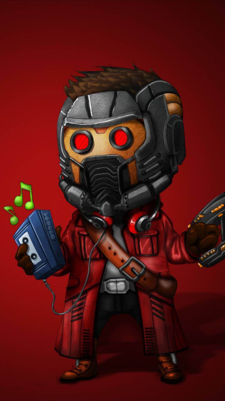 Star Lord Wallpaper By Thiagojappz 9c Free On Zedge