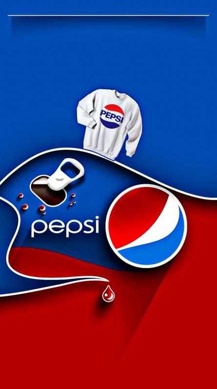 Pepsi 3D