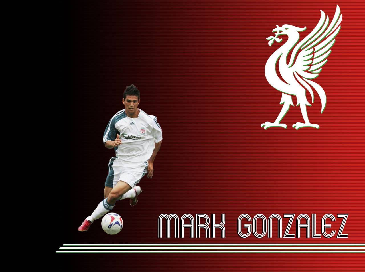 Mnark Gonzalez
