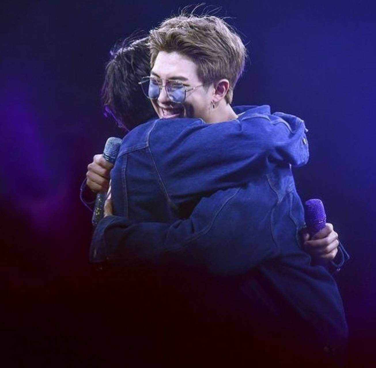 Rm and jk