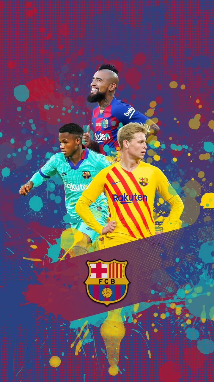 fc barcelona 2020 wallpaper by paul lagodny 00 free on zedge fc barcelona 2020 wallpaper by