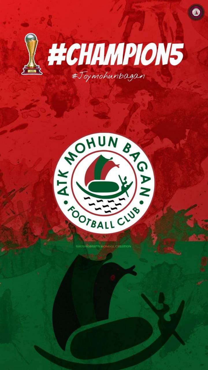 Mohun Bagan logo