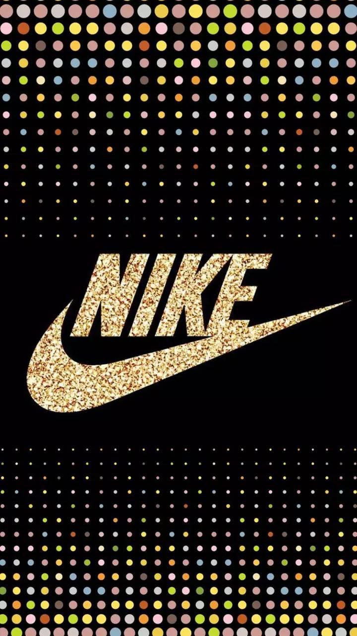 Nike Glitter Dot