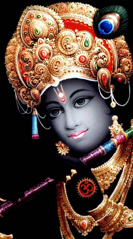 Lord krishna Wallpapers - Free by ZEDGE™