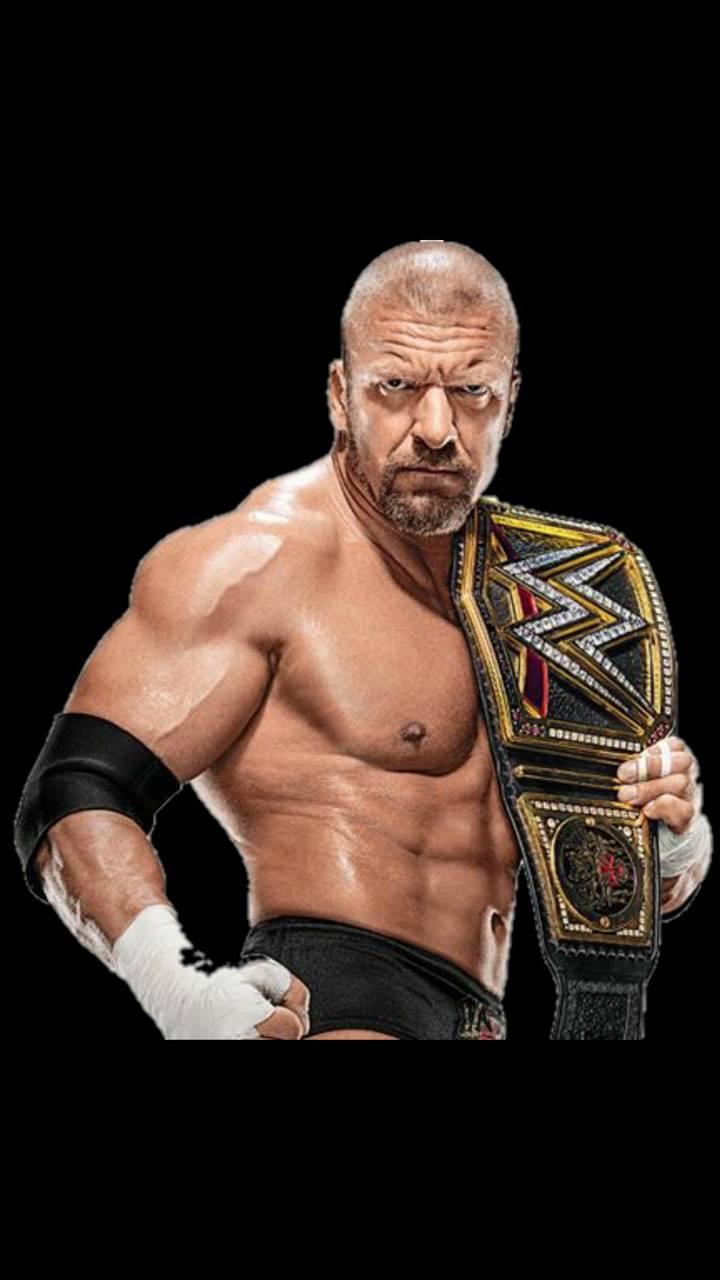 Triple H Champ