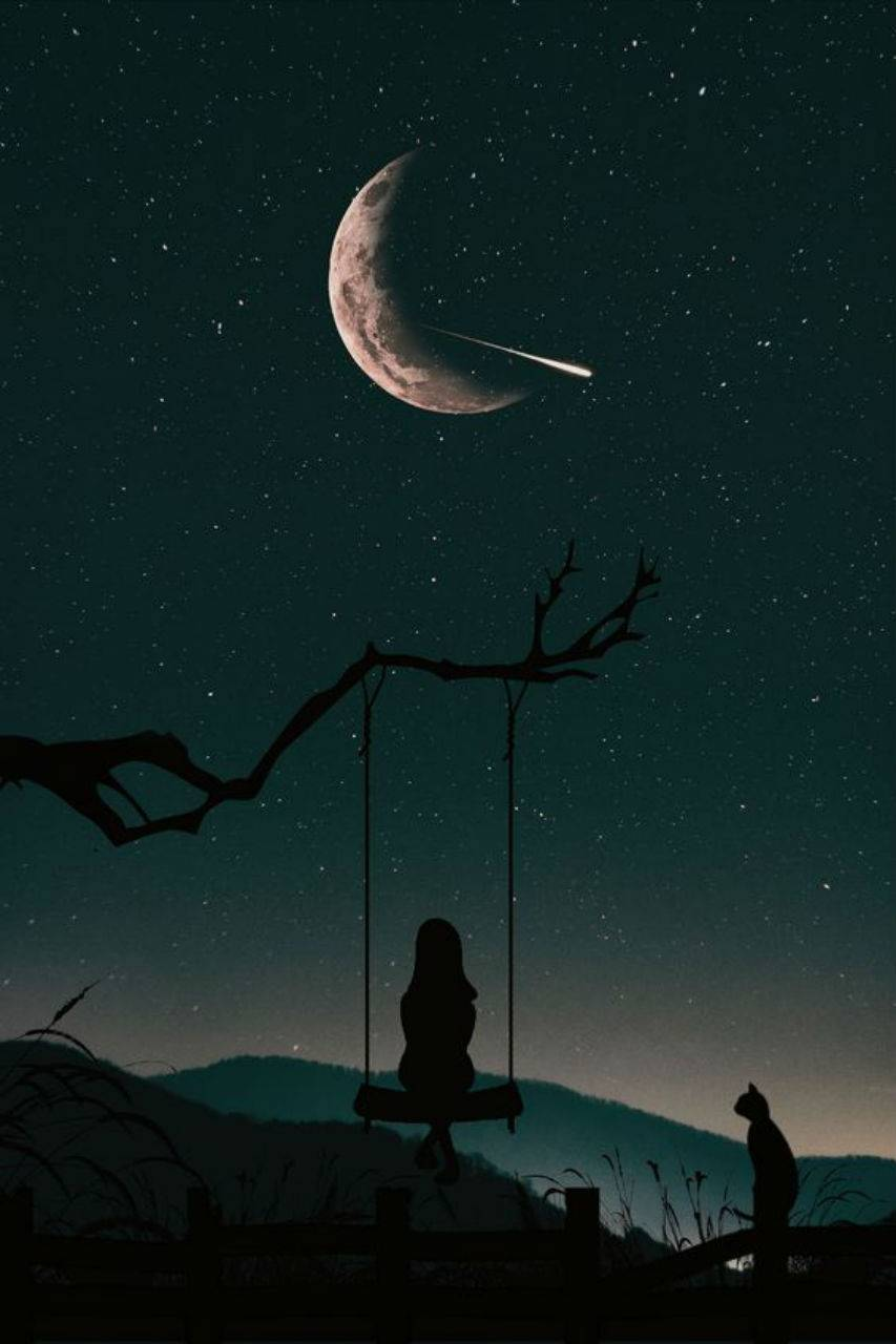 Midnight swing