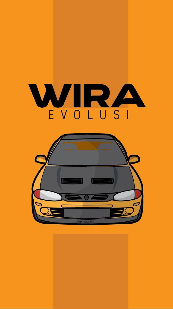 Wira Evolusi 5