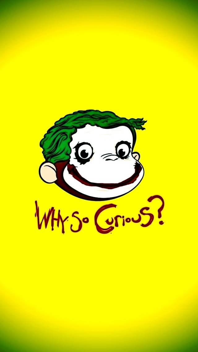 Curious George Wallpaper By ChrisMikeShaw