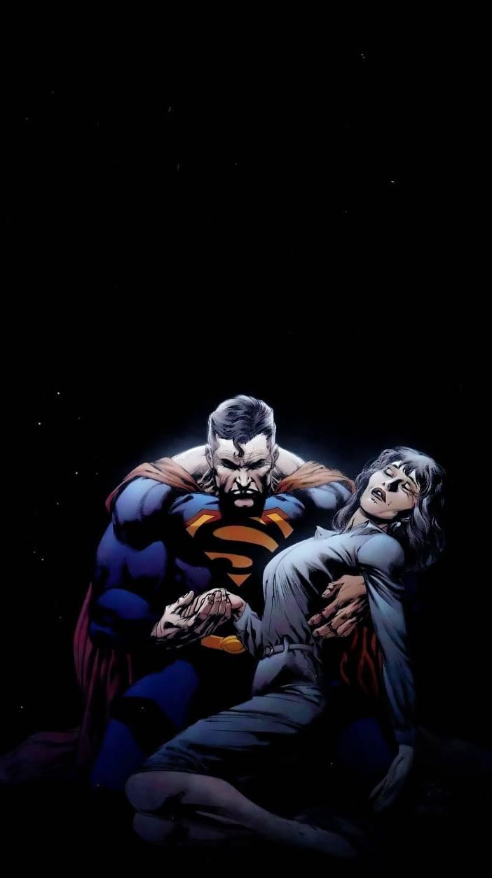 Clark and Loise