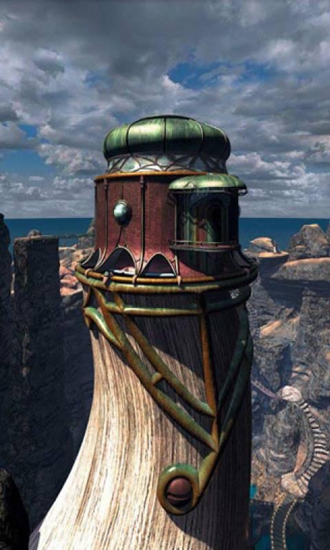 Saavedros Tower
