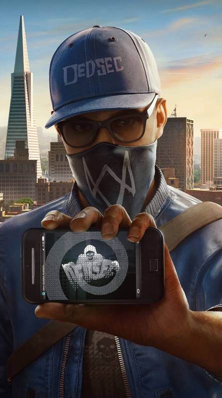 Watch Dogs 2 Wallpapers Free By Zedge