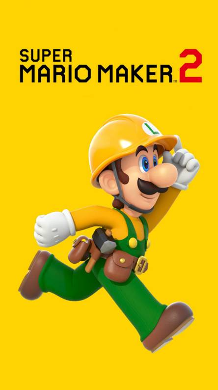 Super mario maker 2 Ringtones and Wallpapers - Free by ZEDGE™