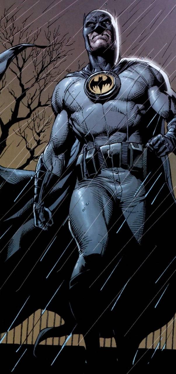 Batman Earth 1