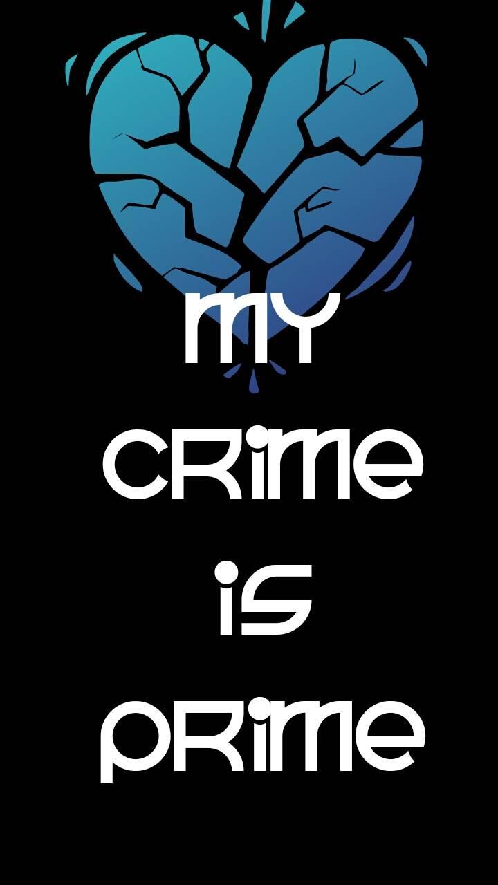 My Crime