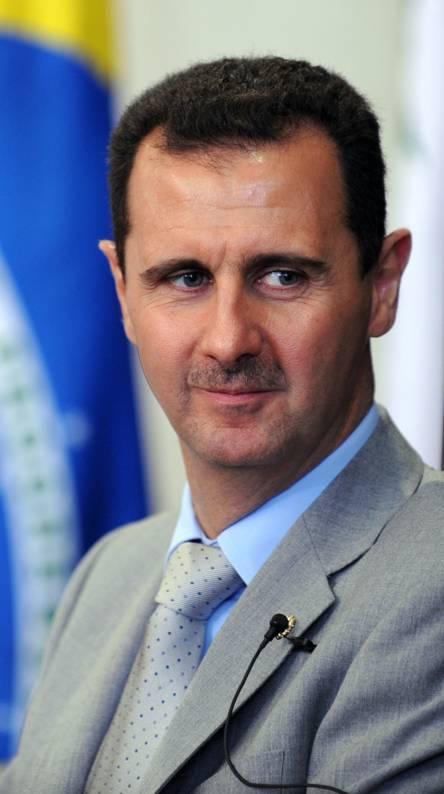 President Dr Bashar