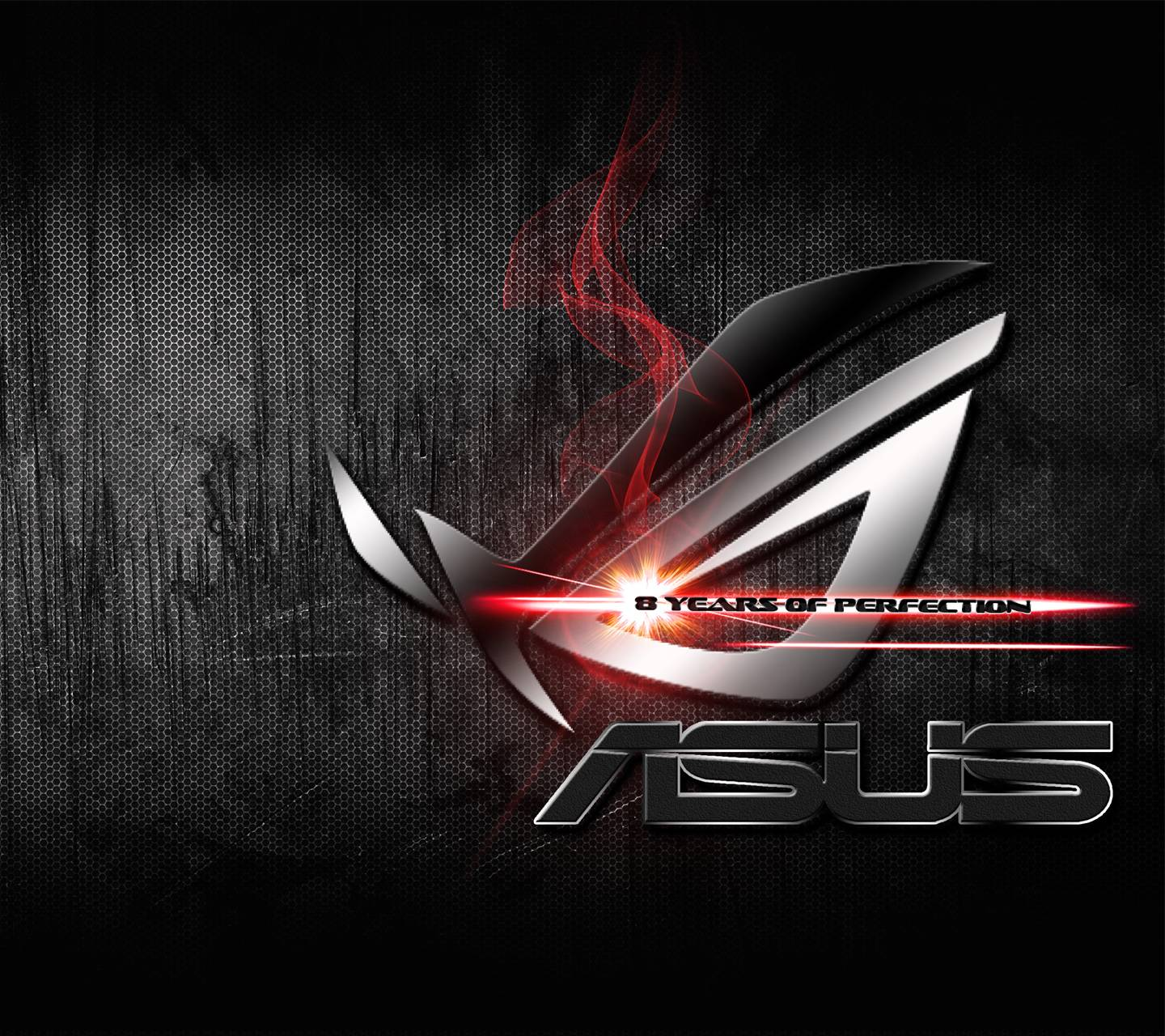 Asus Rog Wallpaper By Riezz100
