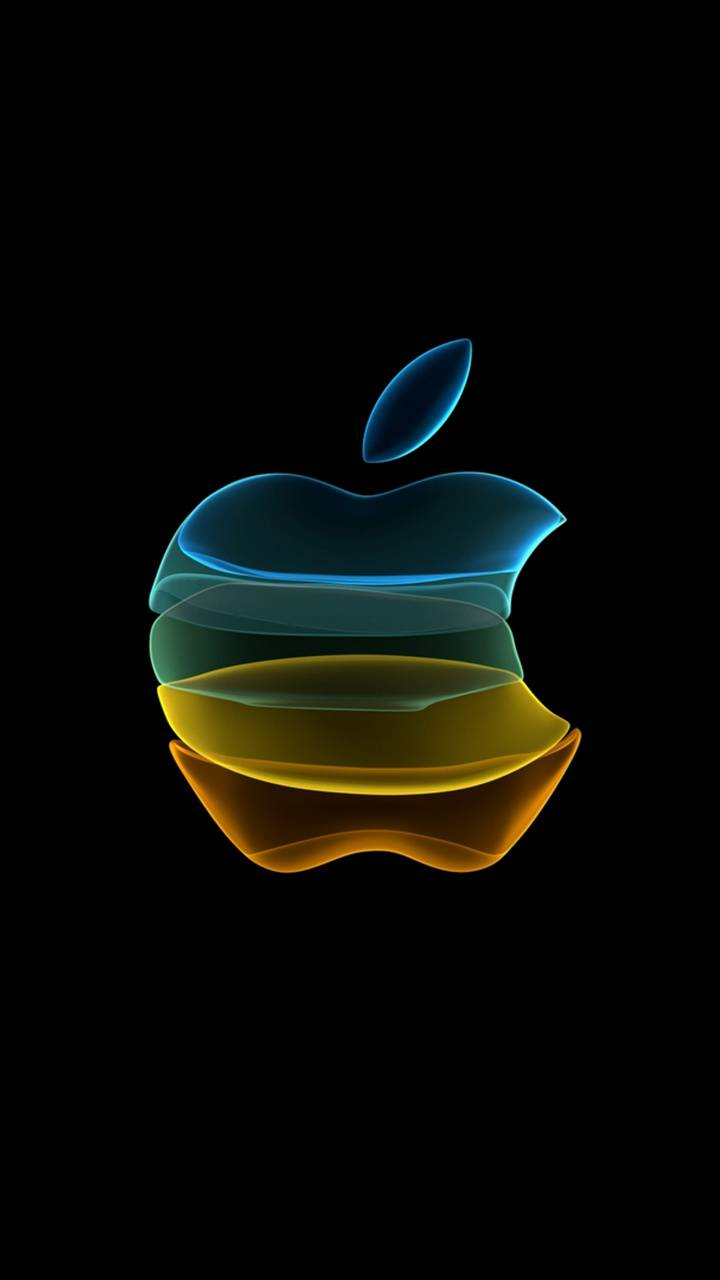 Apple Logo Wallpaper Iphone 11 Pro Logo Keren