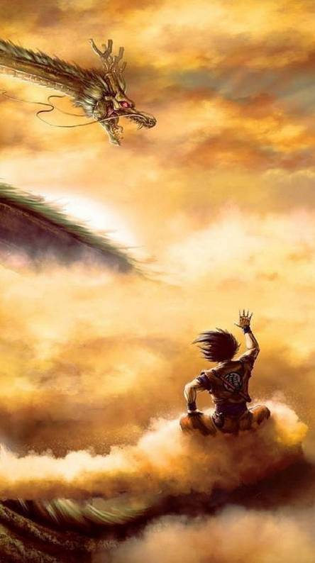 Dragon Ball Z Wallpapers Free By Zedge