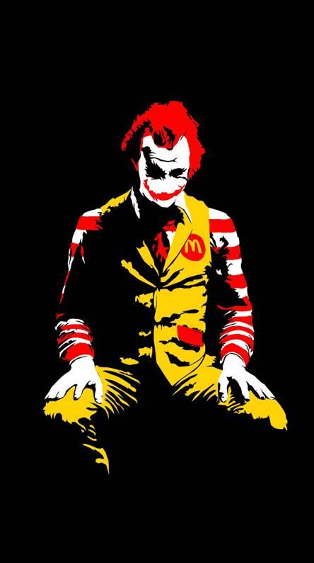 Joker Mcdonald Wallpapers