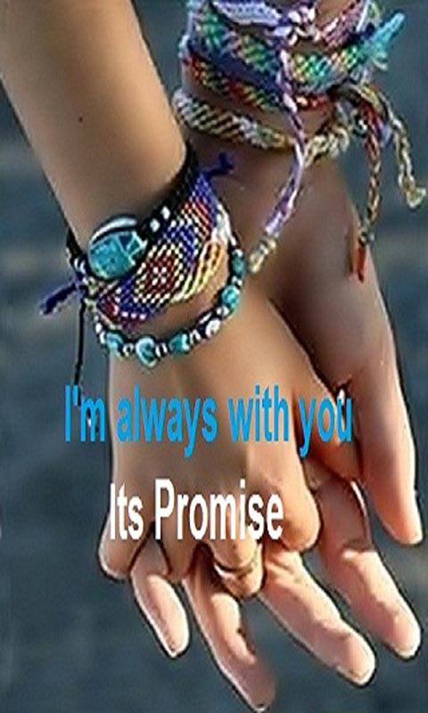 Its Promise