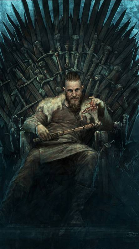 Ragnar Wallpapers Free By Zedge