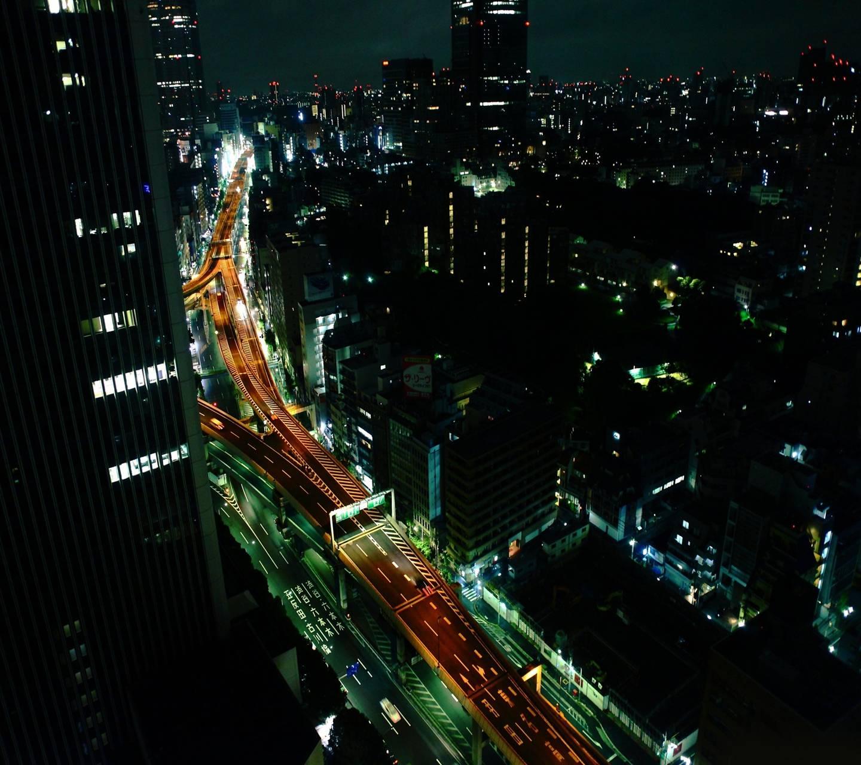 City Road Hd