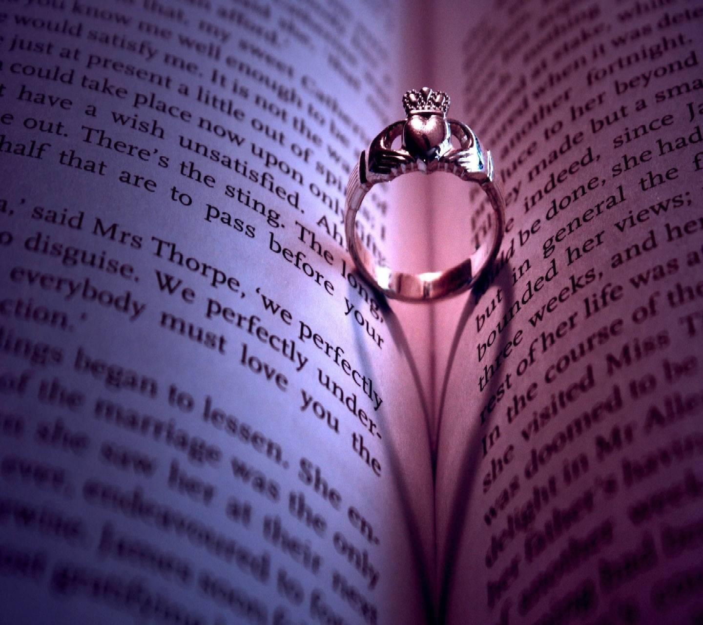 Love Ring Hd