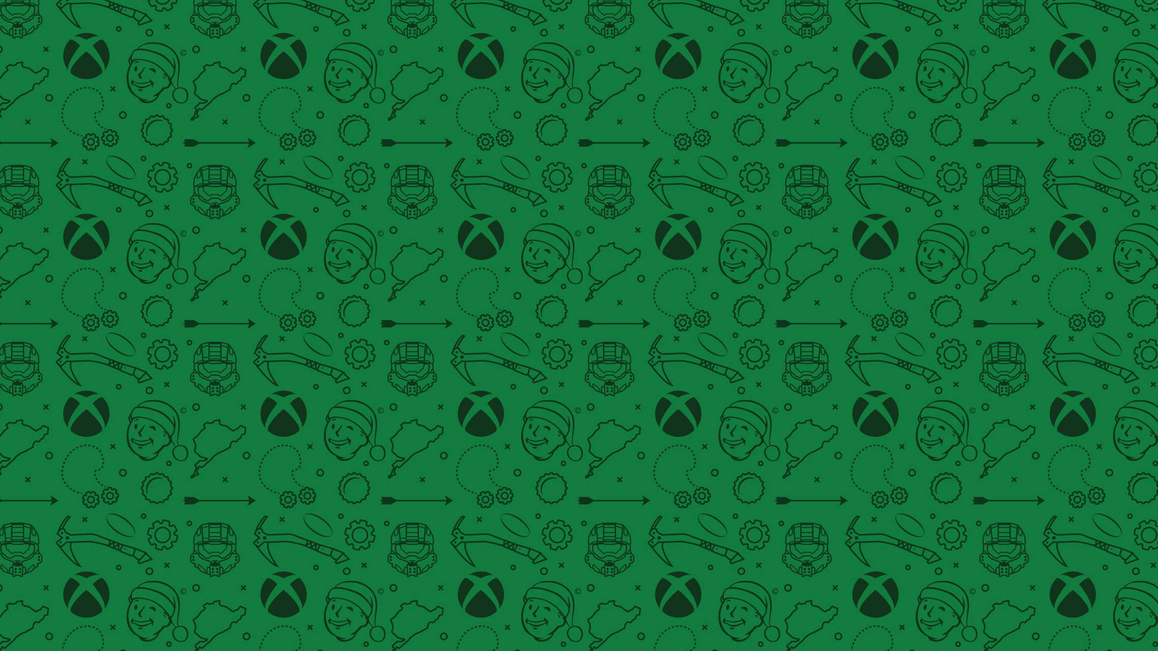 Green Xbox -LMS-