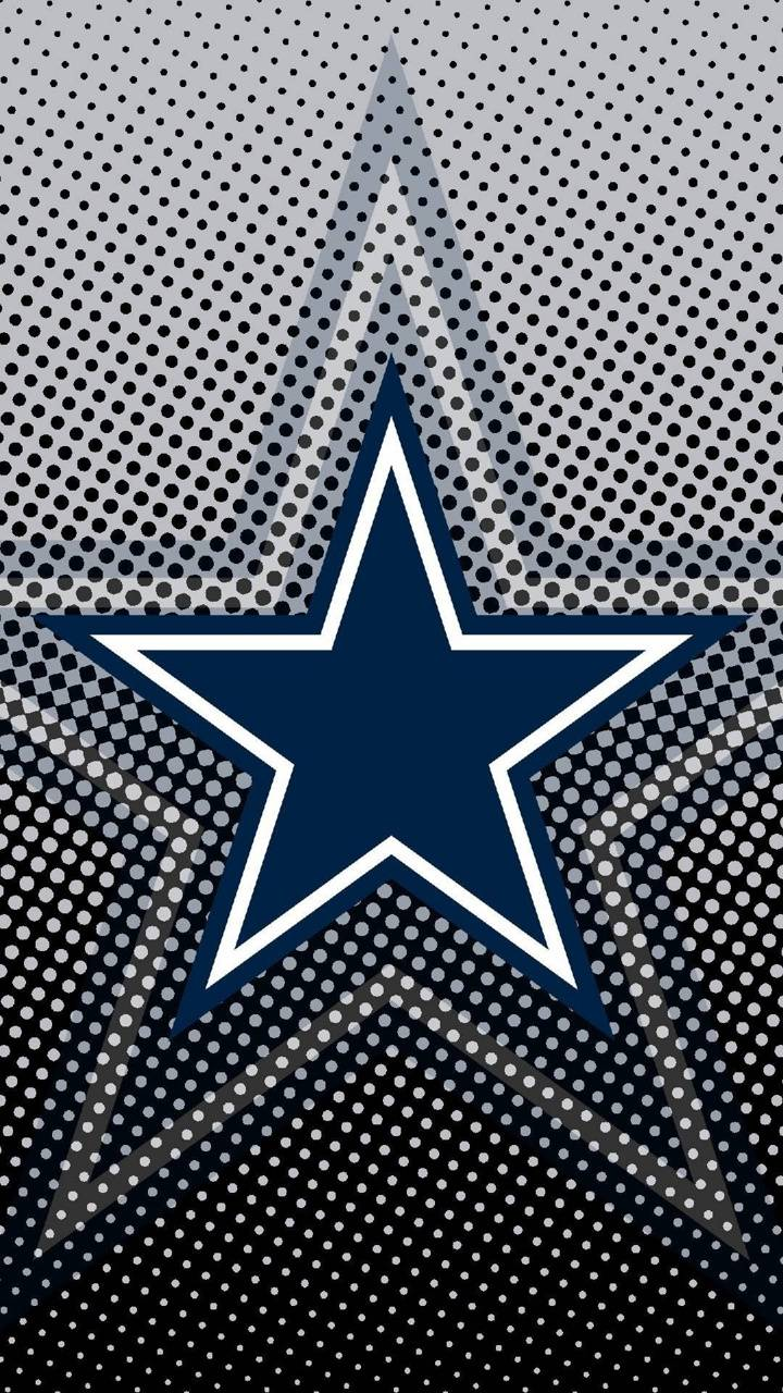 Dallas Cowboys Star