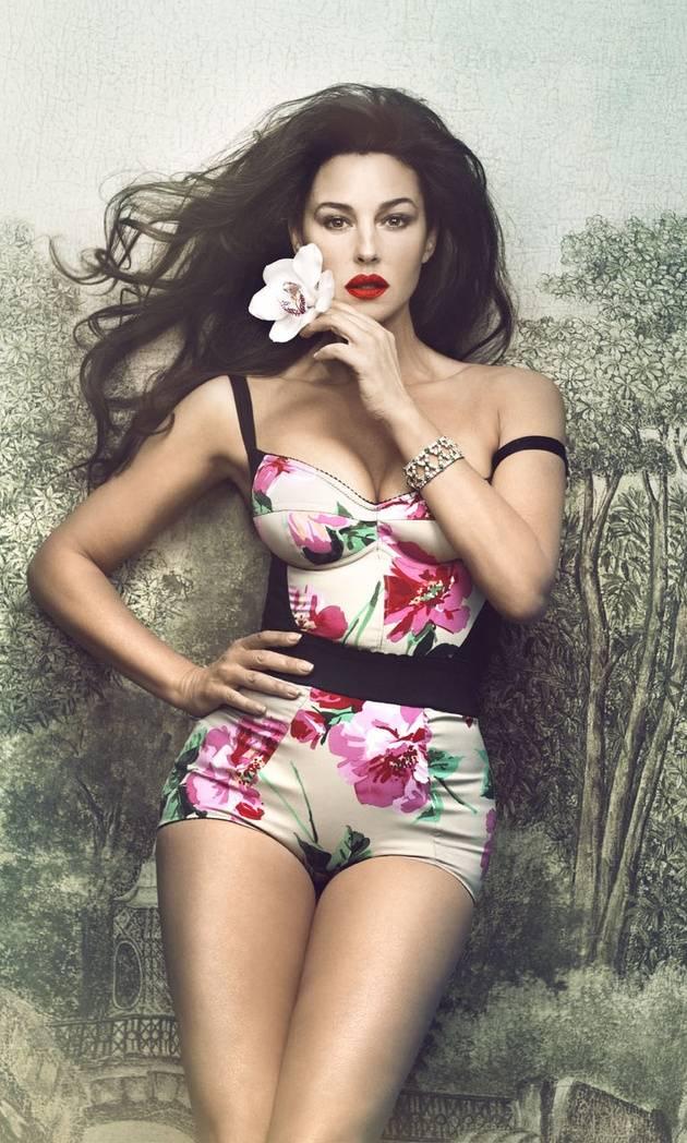hot model hd