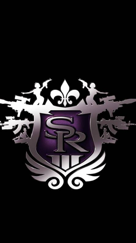 Saints Row