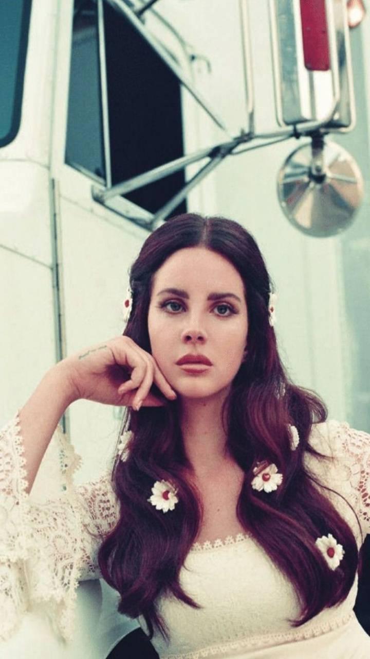 Lana Del Rey Wallpaper By Wxlf20 10 Free On Zedge