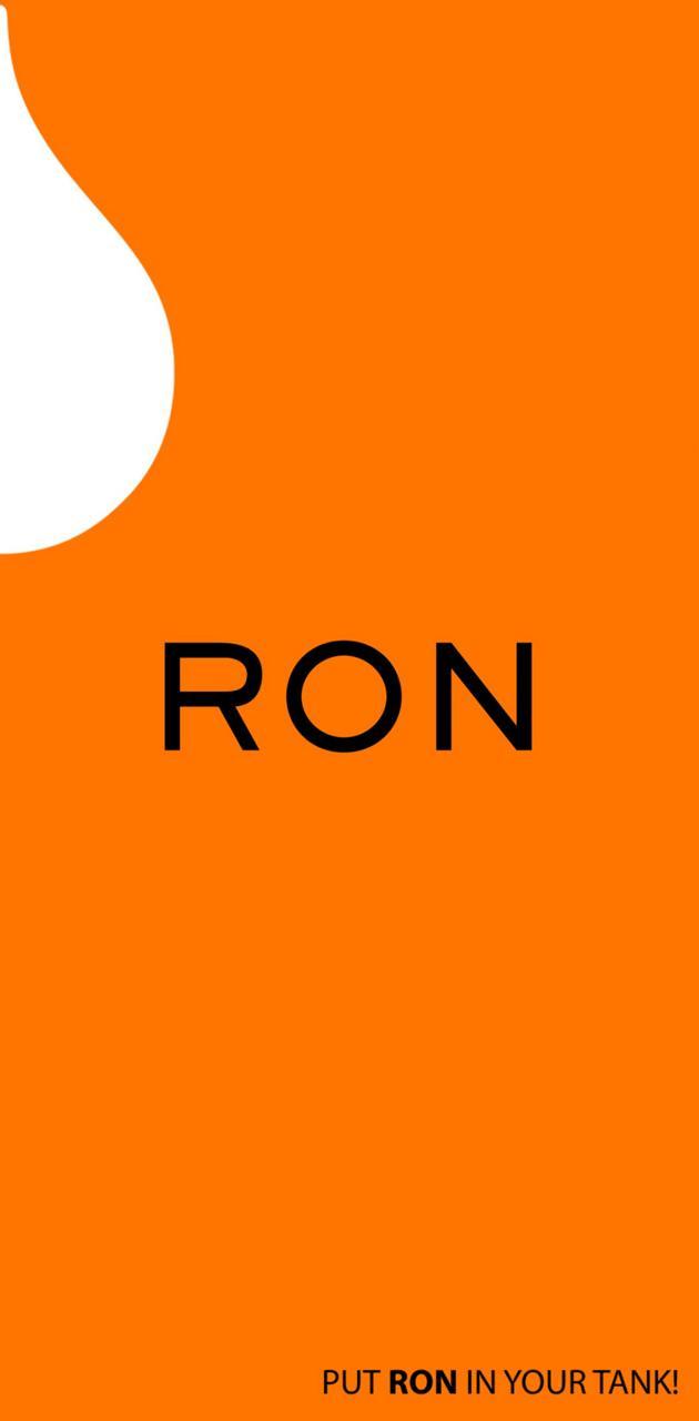 RON wallpaper