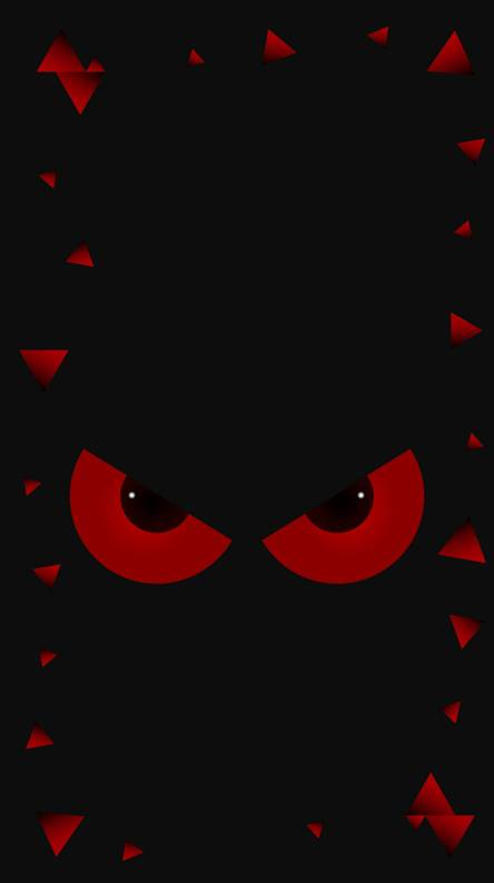 Red Eyes Wallpapers Free By Zedge