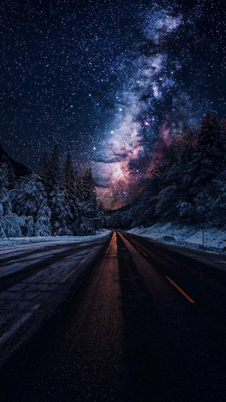 Road to the Galaxy