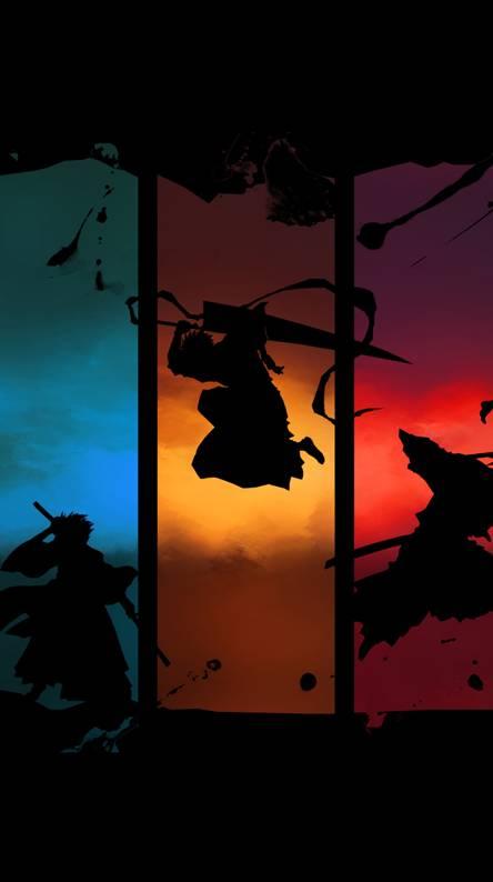 Bleach Espada Wallpapers